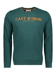 Cast Iron sweater CARBON FLEECE CREWNECK SWEATER CSW196000 6431