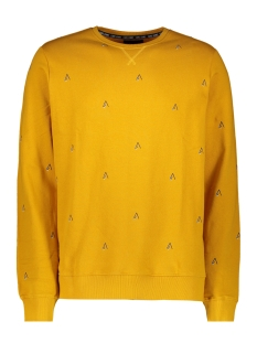 Cars sweater CENTO SWEATER 4151029 OCRE