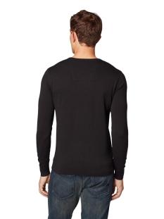eenvoudige gebreide trui 1012820xx10 tom tailor trui 29999
