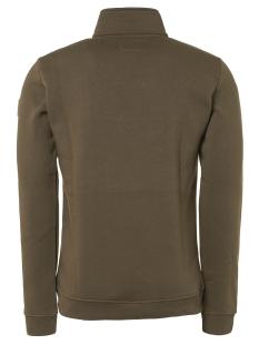half zip sweater 92100914 no-excess sweater 059