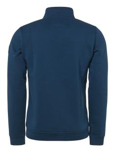 half zip sweater 92100914 no-excess sweater 132 shadow blue