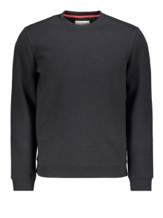 NO-EXCESS sweater CREWNECK JACQUARD SWEATER 92100915 020
