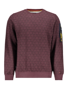 sweater psw196426 pme legend sweater 4092
