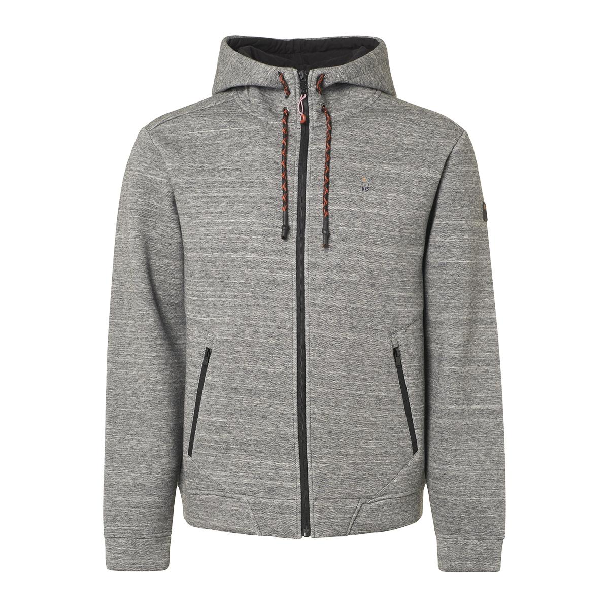 full zip hooded cardigan 92100929 no-excess vest 102