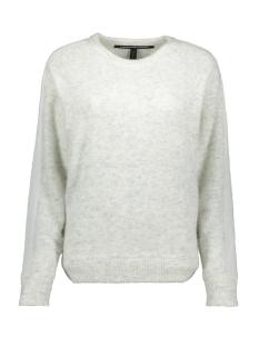 sweater merino wool 20 601 9103 10 days trui soft white melee