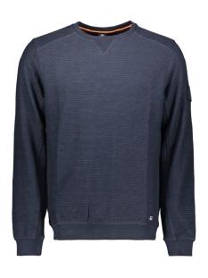 Lerros sweater GEMELEERDE TRUI 2994040 485