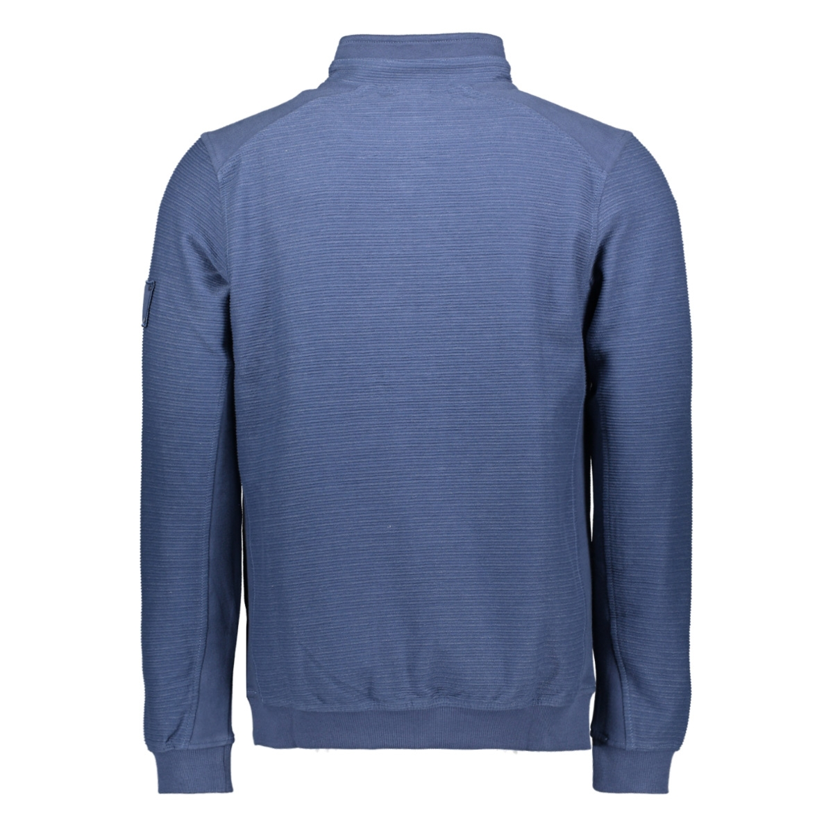 sweatshirt met highneck 2994441 lerros sweater 448