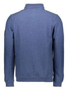 sweatshirt met highneck 2994441 lerros sweater 448