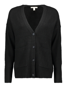 Esprit Vest FASHION CARDIGAN 099EE1I031 E001