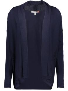 Esprit Vest VEST MET SHAWLKRAAG 109EE1I043 E400
