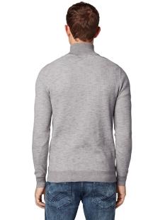 trui met opstaande kraag 1013860xx10 tom tailor trui 20225
