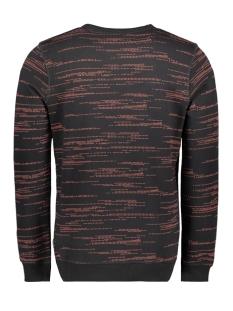 sweater met all over print 1014778xx12 tom tailor sweater 20352