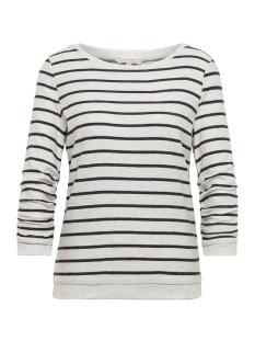 Tom Tailor sweater SWEATER MET STREPEN 1017815XX71 18951