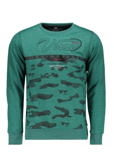 Gabbiano sweater 76134 GREEN