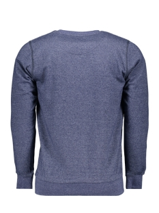 76134 gabbiano sweater navy