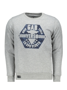 5385 gabbiano sweater grey