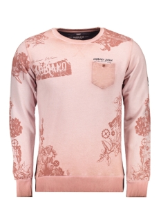 Gabbiano sweater 76129 PINK