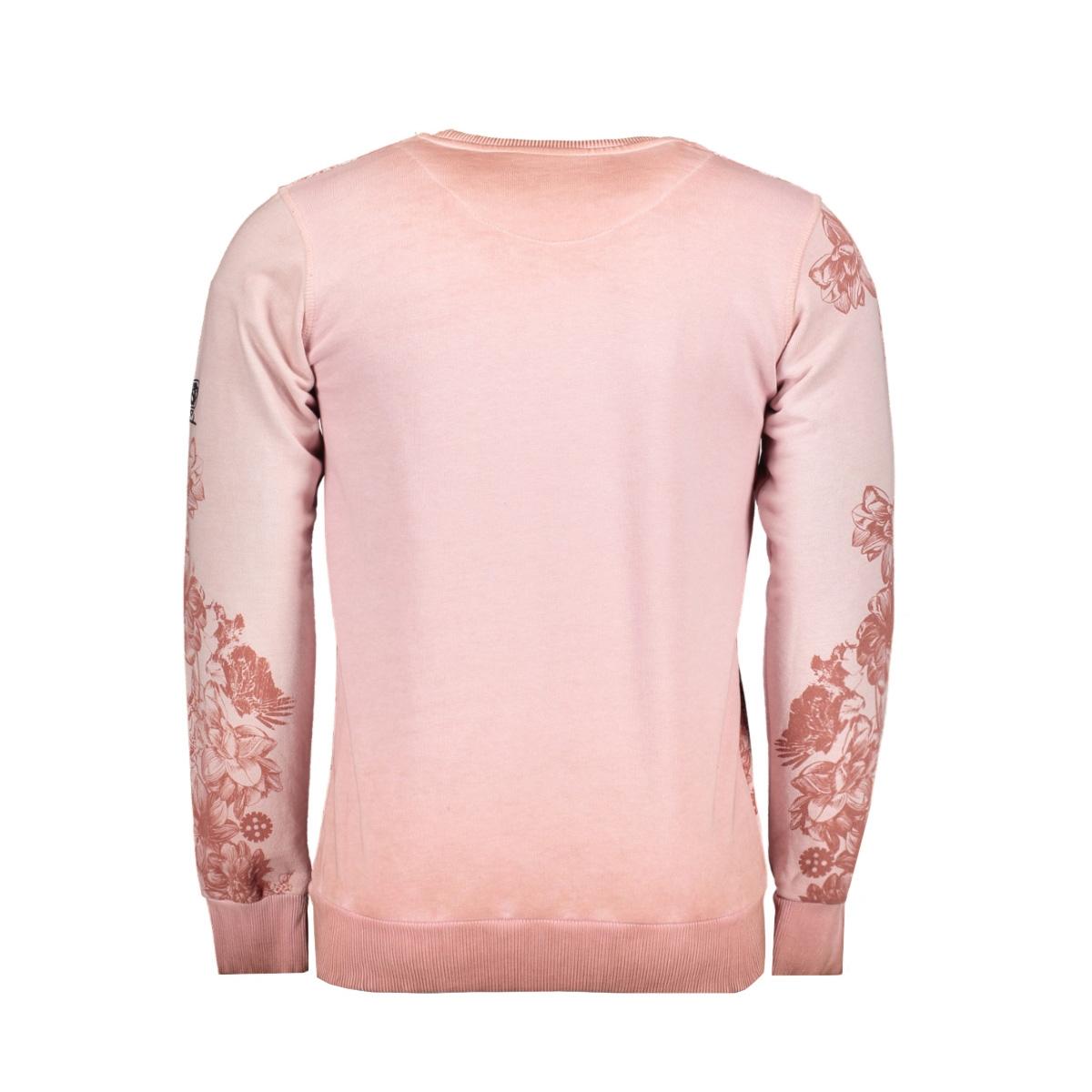 76129 gabbiano sweater pink