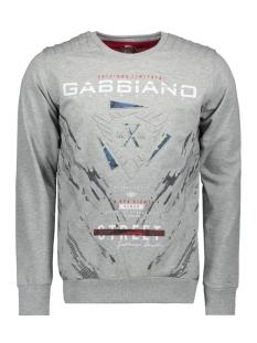 Gabbiano sweater 76105 GREY