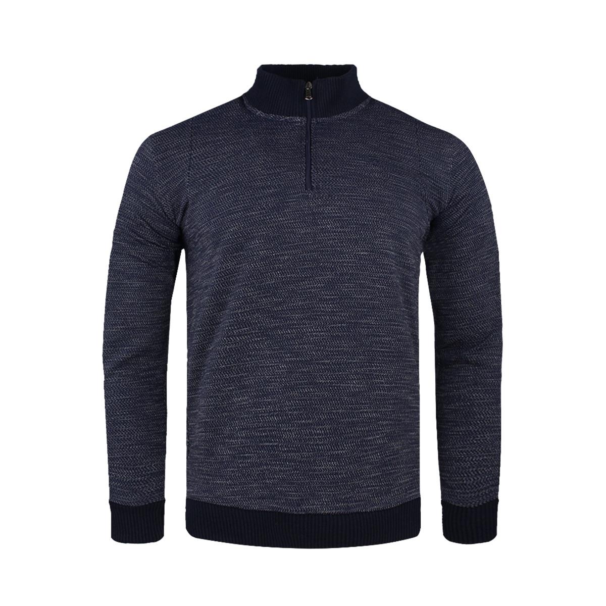 sweater 77094 gabbiano sweater navy
