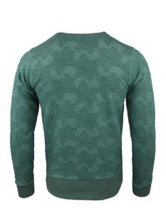 sweater 77095 gabbiano sweater green