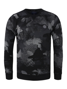 Gabbiano sweater SWEATER 77085 BLACK