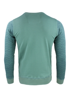 sweater 77097 gabbiano sweater green
