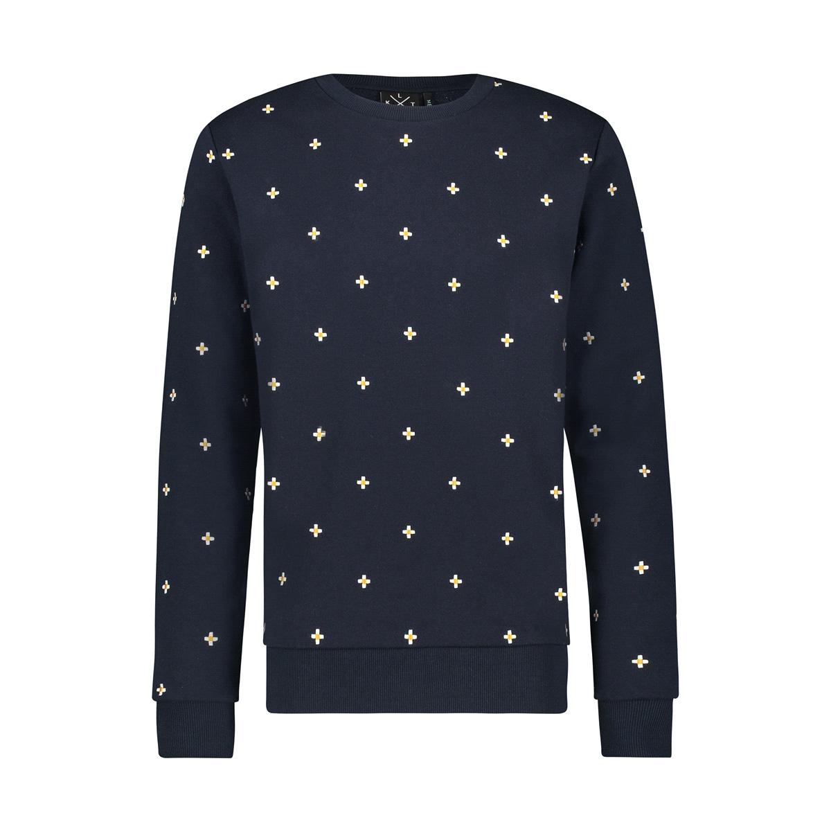 sw plus 1901041000 kultivate sweater 319 dark navy