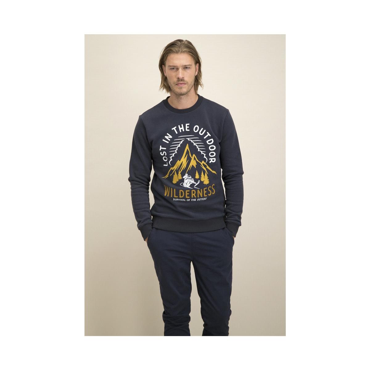 sw outdoor 1901041007 kultivate sweater 319 dark navy