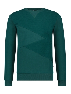 Kultivate sweater SW INSIDE OUT 1901041019 431 DEEP TEAL