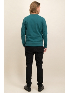 sw inside out 1901041019 kultivate sweater 431 deep teal