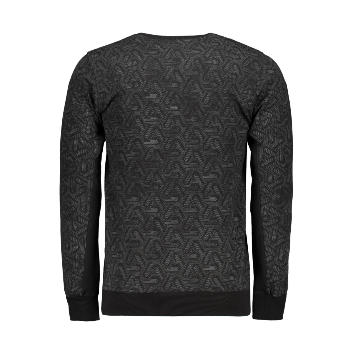 sweater 77083 gabbiano sweater black