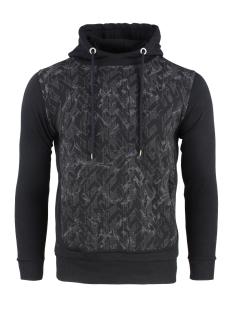 Gabbiano sweater SWEATER 77081 BLACK