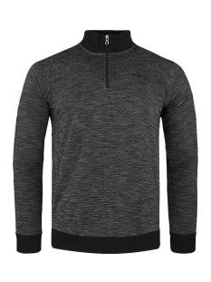 sweater 77094 gabbiano sweater black