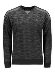 Gabbiano sweater SWEATER 77080 BLACK