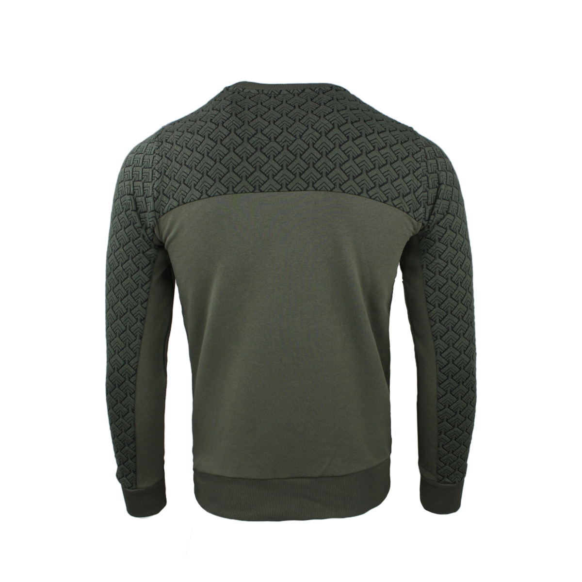sweater 77086 gabbiano sweater green