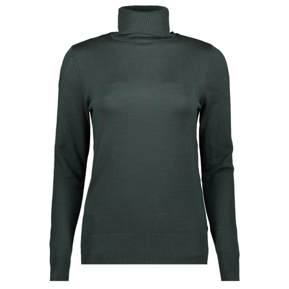 roll neck sweater j2046 30500018 saint tropez trui 8298
