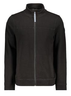 Tom Tailor Vest SWEATJACK MET OPSTAANDE KRAAG 1015611XX10 10337