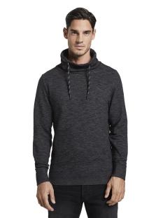 Tom Tailor sweater SWEATER IN MELANGELOOK 1015616XX10 20822