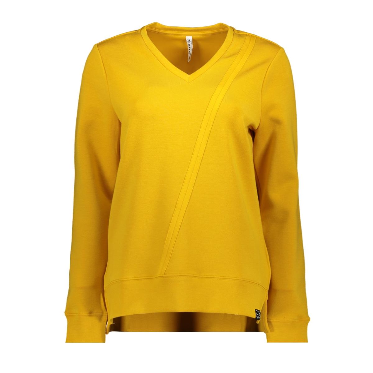 195 happy luxury fabric sweater zoso sweater gold yellow