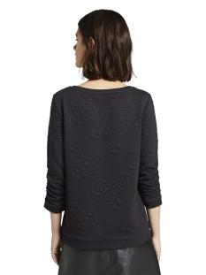sweater met bloemenpatroon 1015646xx71 tom tailor trui 20947
