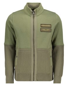 PME legend Vest SWEAT ZIP JACKET PSW198442 6149