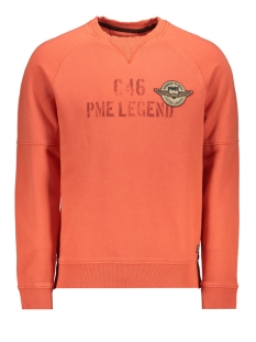 PME legend sweater CREWNECK SWEATER PSW198446 3089