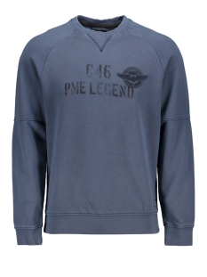 PME legend sweater CREWNECK SWEATER PSW198446 9077