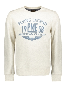 pull over sweat dry terry psw198460 pme legend sweater 910