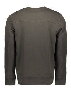 pull over sweat dry terry psw198460 pme legend sweater 8039