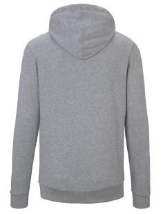 hoodie met print 1014792xx12 tom tailor sweater 15398