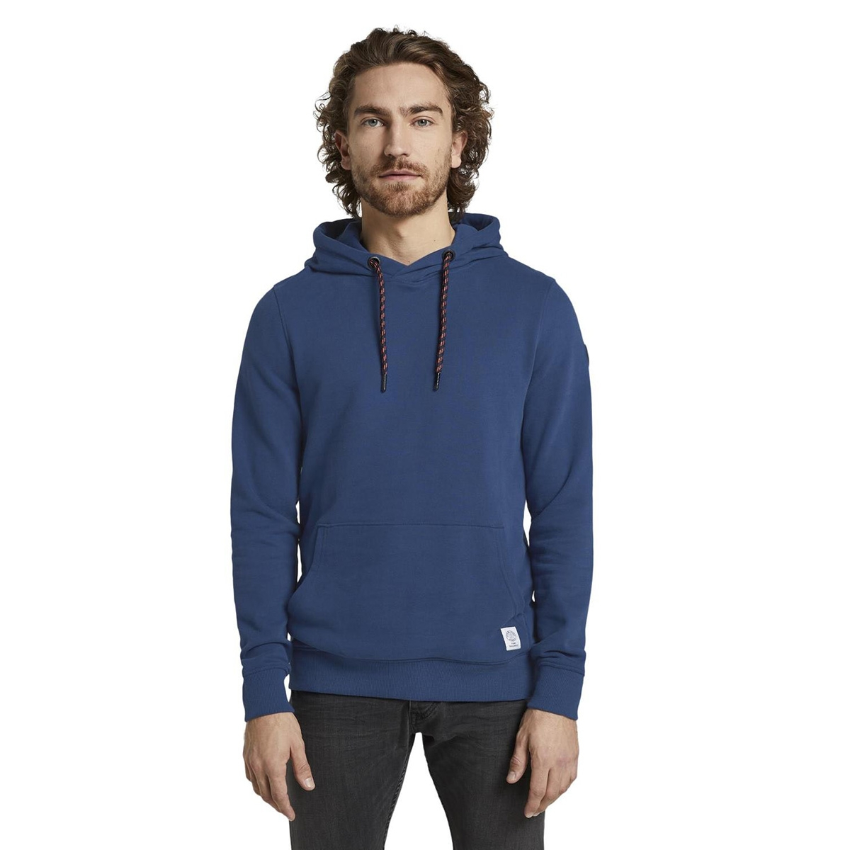 basic hoodie 1016153 tom tailor sweater 16340