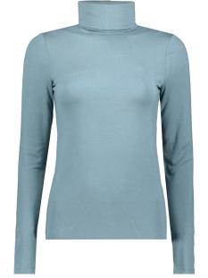 Saint Tropez T-shirt TURTLENECK TOP 30500026 174412