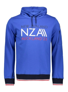 N.Z.A. sweater FALLS DAM 19MN305 257 Blue